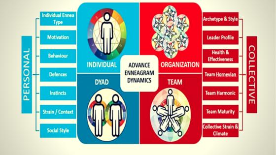 Integrative Enneagram